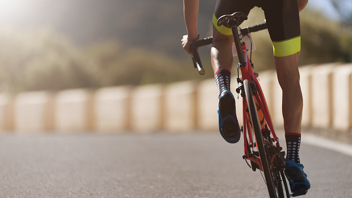 How to Train for a Century | TrainingPeaks