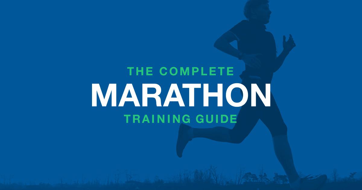 How To Train For A Marathon TrainingPeaks